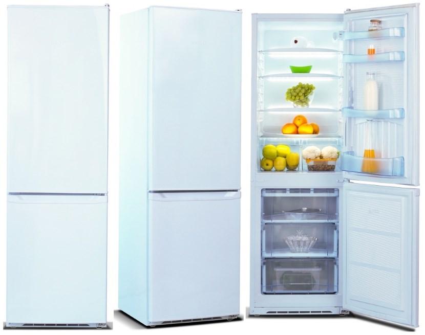ремонт холодильников Норд Nord