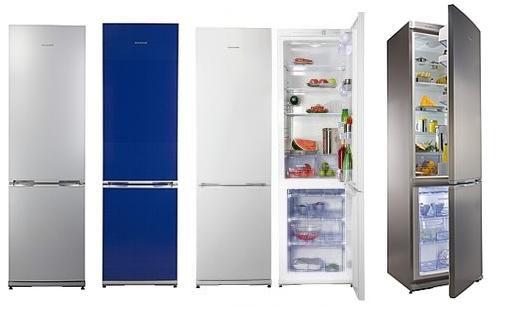 Ремонт холодильников Snaige в Минске
