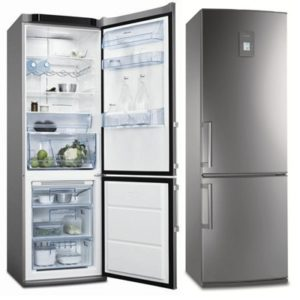 Ремонт холодильников Электролюкс