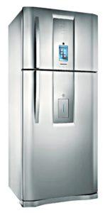 Ремонт холодильников Electrolux в Минске