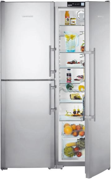 Ремонт холодильников Liebherr в Минске